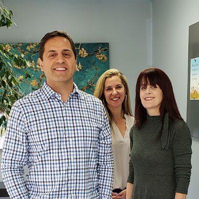 Chiropractor Sherman Oaks CA Nicholas Kambourakis and Team
