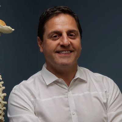 Chiropractor Sherman Oaks CA Nicholas Kambourakis